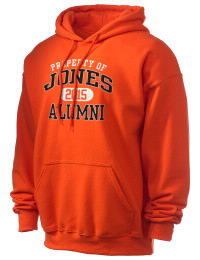A C Jones High SchoolAlumni