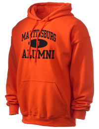 Martinsburg High School Alumni