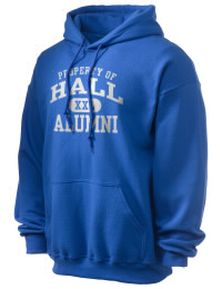 Hall High School Alumni