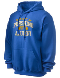 Pershing High School Alumni