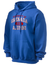 Grenada High SchoolAlumni