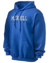 Merrill High School Alumni