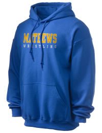 Mathews High School Wrestling