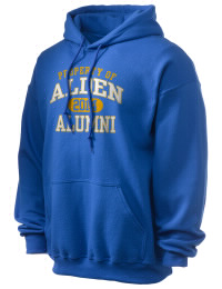 Alden High School Alumni