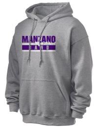 Manzano High School Band