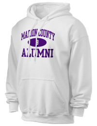 Marion County High School Alumni