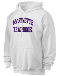 Marinette High School Yearbook