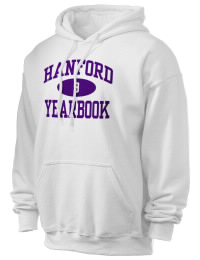 Hanford High School Yearbook