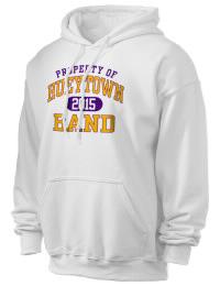 Hueytown High School Band