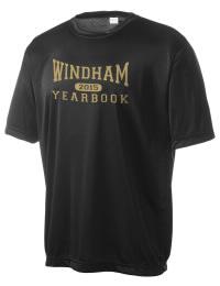 Windham High SchoolYearbook
