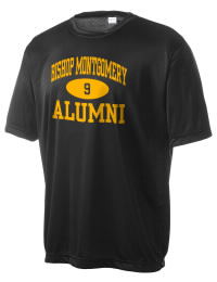 Bishop Montgomery High School Alumni