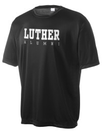 Luther High School Alumni