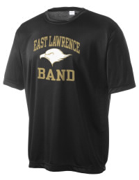 East Lawrence High School Band