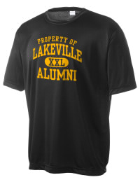 Lakeville High School Alumni