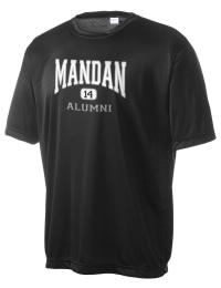Mandan High School Alumni