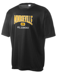 Monroeville High School Alumni