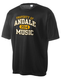 Andale High School Music