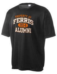 Ferris High School Alumni