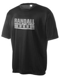 Randall High School Band