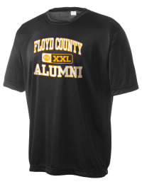 Floyd County High School Alumni