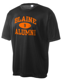 Blaine High School Alumni