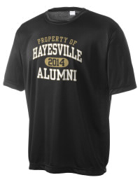 Hayesville High School Alumni