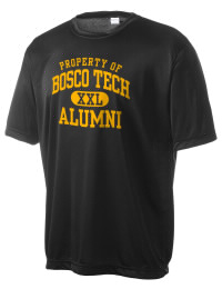 Don Bosco High School Alumni