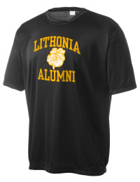 Lithonia High School Alumni