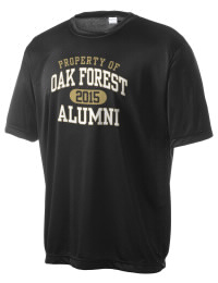 Oak Forest High School Alumni