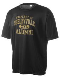 Shelbyville High School Alumni