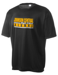 Johnson Central High School Alumni