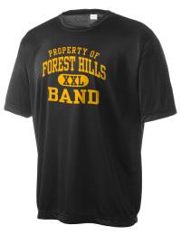 Forest Hills High School Band