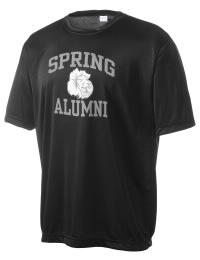 Spring High School Alumni