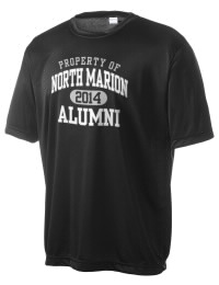 North Marion High School Alumni
