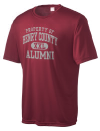 Henry County High SchoolAlumni