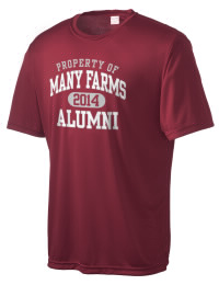 Many Farms High School Alumni