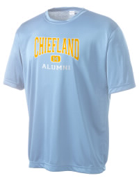 Chiefland High School Alumni