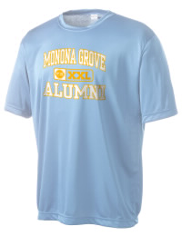 Monona Grove High School Alumni