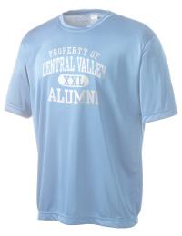 Central Valley High School Alumni