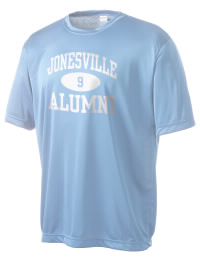 Jonesville High School Alumni