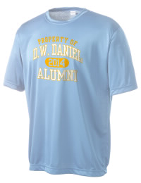 D W Daniel High School Alumni