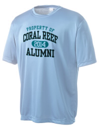 Coral Reef High School Alumni
