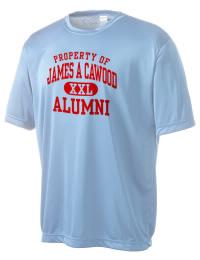 James A Cawood High School Alumni