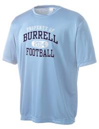 Burrell High School Football