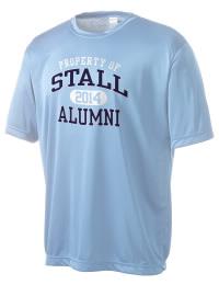 R B Stall High School Alumni