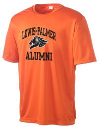 Lewis-palmer High School Alumni