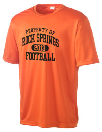 Rock Springs High School Football