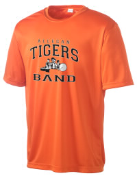 Allegan High School Band