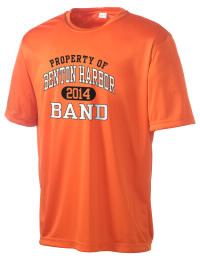 Benton Harbor High School Band