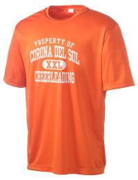 Corona Del Sol High School Cheerleading